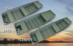 2010 - Alumacraft Boats - 1436 LT
