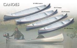 2010 - Alumacraft Boats - QT17CL Quetico