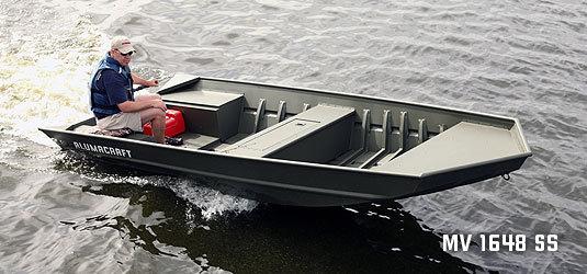 Research 2011 - Alumacraft Boats - 1442 on iboats com