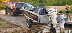 2012 - Alumacraft Boats - Dominator 175 CS