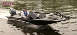 2012 - Alumacraft Boats - Pro 165