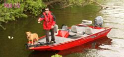 2012 - Alumacraft Boats - Pro 175