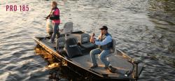2012 - Alumacraft Boats - Pro 185