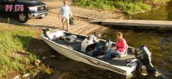 2012 - Alumacraft Boats - PF 175
