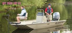 2012 - Alumacraft Boats - MV 1860 AW CC