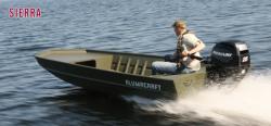 2012 - Alumacraft Boats - MV 1648 NCS