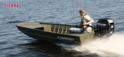 2012 - Alumacraft Boats - 1436 LT
