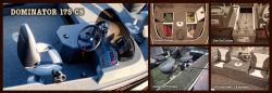 2013 - Alumacraft Boats - Dominator 175 CS
