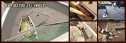 2013 - Alumacraft Boats - Navigator 175 Sport
