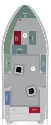 2013 - Lunker II - Alumacraft Boats