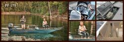 2013 - Alumacraft Boats - PF 175