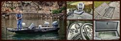 2013 - Alumacraft Boats - Pro 165