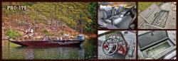 2013 - Alumacraft Boats - Pro 175