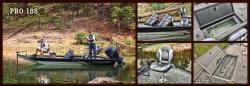 2013 - Alumacraft Boats - Pro 185