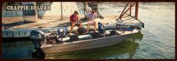 Alumacraft Boats - Crappie Deluxe