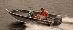 2014 - Alumacraft Boats - Competitor 165 Tiller