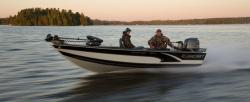 2014 - Alumacraft Boats - Competitor 185 Tiller