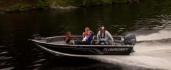 2014 - Alumacraft Boats - Classic 165 Tiller