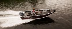 2014 - Alumacraft Boats - Classic 165 CS