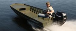 2014 - Alumacraft Boats - 1436 LT