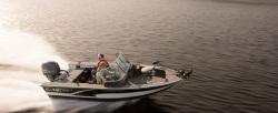 2014 - Alumacraft Boats - Dominator 175 Sport