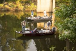 2015 - Alumacraft Boats - Bass 175 Prowler