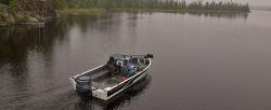 2015 - Alumacraft Boats - Voyageur 175 sport