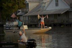 2015 - Alumacraft Boats - Bay Series 2072