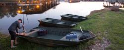 2015 - Alumacraft Boats - Sierra1236