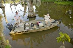 2015 - Alumacraft Boats - Pro 185