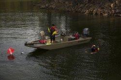 2015 - Alumacraft Boats - All Weld VB 1650 SC Tunnel