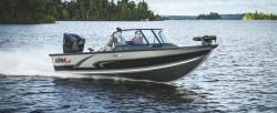 2015 - Alumacraft Boats T-Pro 195 CS