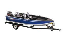 2017 - Alumacraft Boats - Classic 165