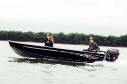 2017 - Alumacraft Boats - V16