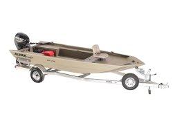 2017 - Alumacraft Boats - VB1756 AW T