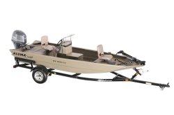 2017 - Alumacraft Boats - VB1650 AW CCT