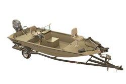 2017 - Alumacraft Boats - VB 1756 AW CCT