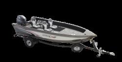 2018 - Alumacraft Boats - Competitor 165 Tiller