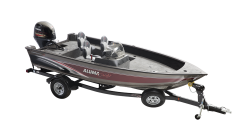 2018 - Alumacraft Boats - Competitor 175 CS