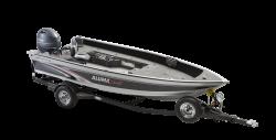 2018 - Alumacraft Boats - Competitor 175 Tiller