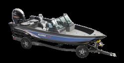 2018 - Alumacraft Boats - Competitor 185 Sport