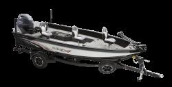 2018 - Alumacraft Boats - Competitor 185 Tiller