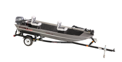 2018 - Alumacraft Boats - Crappie Jon