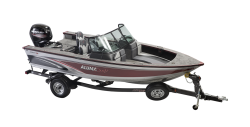 2018 - Alumacraft Boats - Edge 175 Sport