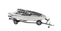 2018 - Alumacraft Boats - Escape 145 CS