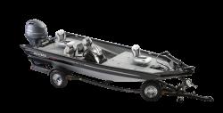 2018 - Alumacraft Boats - Pro 175
