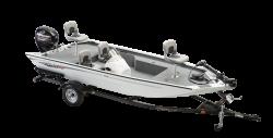 2018 - Alumacraft Boats - 175 Prowler
