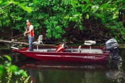 2018 - Alumacraft Boats - 165 Prowler