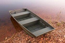 2018 - Alumacraft Boats - 1236 JON Sierra