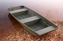 2018 - Alumacraft Boats - 1436 JON Sierra LT